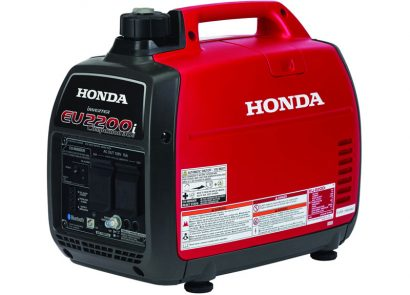 Picture 3 of the Honda EU2200i Companion