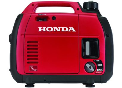 Picture 4 of the Honda EU2200i Companion