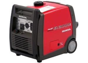 Honda EU3000i Handi