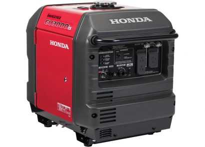 Picture 1 of the Honda EU3000iS