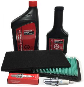 Maintenance kit for Honda EU7000iS generators