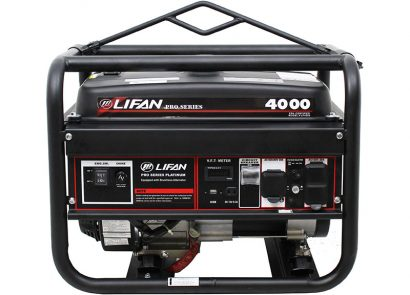 Picture 2 of the Lifan LF4000