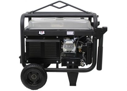 Picture 3 of the Lifan LF4250EPL