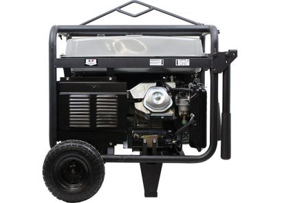 Picture 4 of the Lifan LF8750iEPL-RV