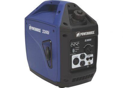 Picture 1 of the Powerhorse 2300i