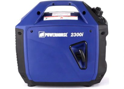Picture 3 of the Powerhorse 2300i