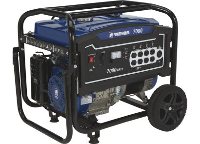 Picture 1 of the Powerhorse 7000