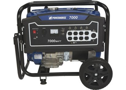 Picture 2 of the Powerhorse 7000