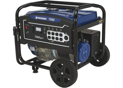 Picture 3 of the Powerhorse 7000