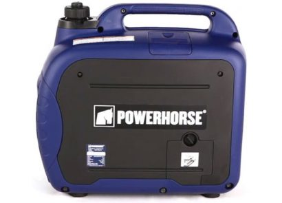 Picture 3 of the Powerhorse LC2000i