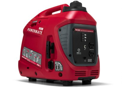 Picture 1 of the Powermate PM1200i