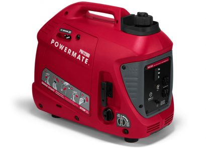 Picture 3 of the Powermate PM1200i