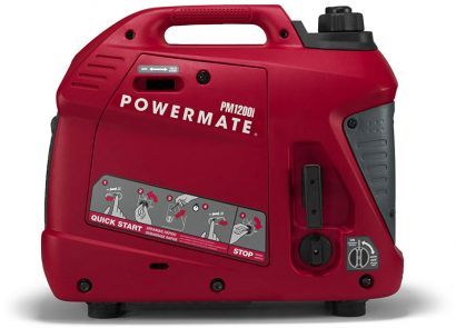 Picture 4 of the Powermate PM1200i