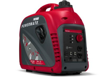 Picture 1 of the Powermate PM2000i