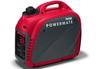 Picture 2 of the Powermate PM2000i