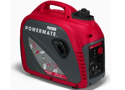 Picture 3 of the Powermate PM2000i