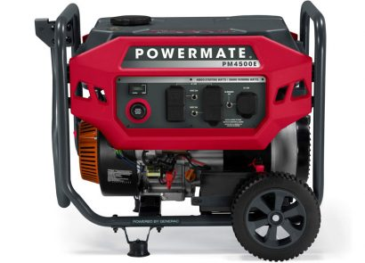 Picture 2 of the Powermate PM4500E