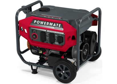 Picture 3 of the Powermate PM4500E