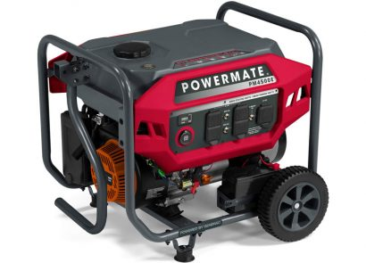 Picture 4 of the Powermate PM4500E