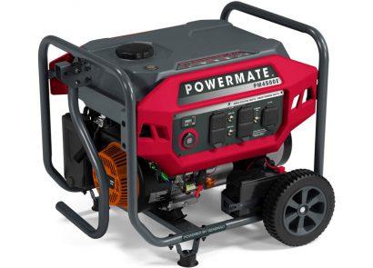 Powermate PM4500E