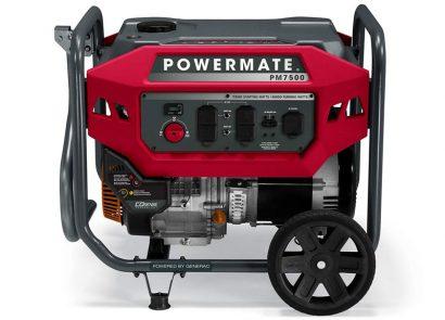 Powermate PM7500