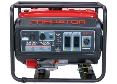 Picture of the Predator 4000