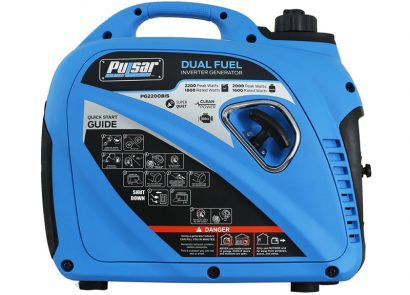 Picture 4 of the Pulsar PG2200BiS