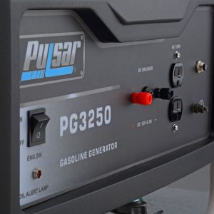 Panel of the Pulsar PG3250
