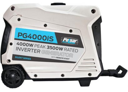 Picture 4 of the Pulsar PG4000iSR