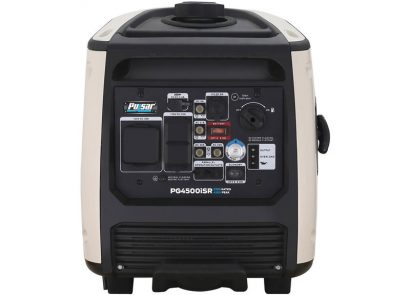 Picture 2 of the Pulsar PG4500iSR