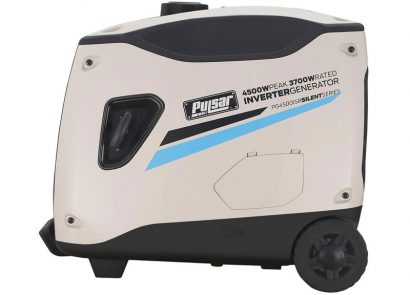 Picture 3 of the Pulsar PG4500iSR