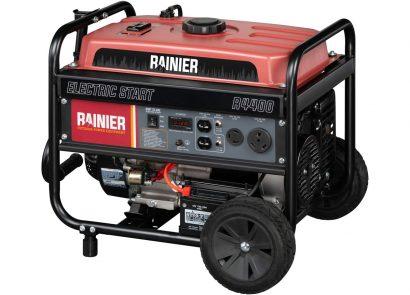 Picture 1 of the Rainier R4400