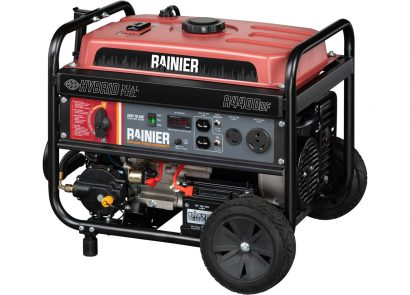 Picture 1 of the Rainier R4400DF