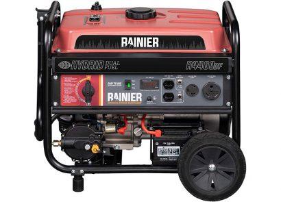 Picture 2 of the Rainier R4400DF