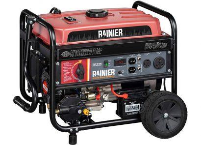 Picture 4 of the Rainier R4400DF