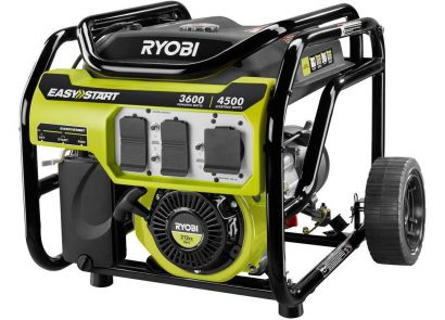 Picture 1 of the Ryobi RY903600