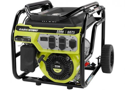 Picture 1 of the Ryobi RY905500