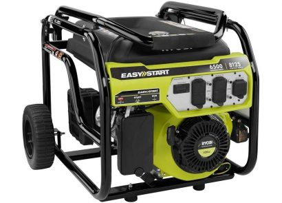 Picture 1 of the Ryobi RY906500S
