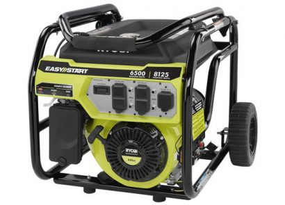 Picture 3 of the Ryobi RY906500S