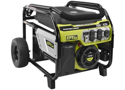 Picture 1 of the Ryobi RY907022FI