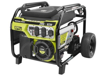 Picture 4 of the Ryobi RY907022FI