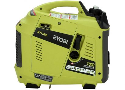 Picture 2 of the Ryobi RYi1000