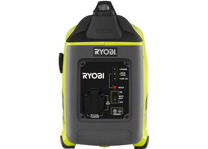 Picture 3 of the Ryobi RYi1000