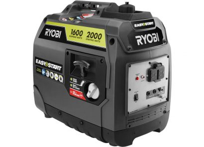 Picture 1 of the Ryobi RYi2000GRA