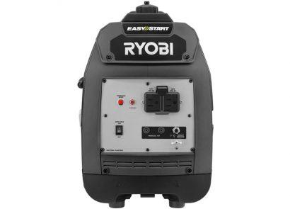 Picture 4 of the Ryobi RYi2000GRA
