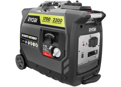 Picture 1 of the Ryobi RYi2200GR