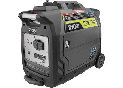 Picture 2 of the Ryobi RYi2200GR