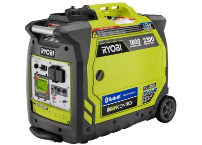Picture 1 of the Ryobi RYi2300BTA