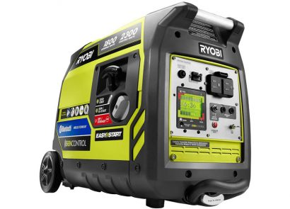 Picture 2 of the Ryobi RYi2300BTA