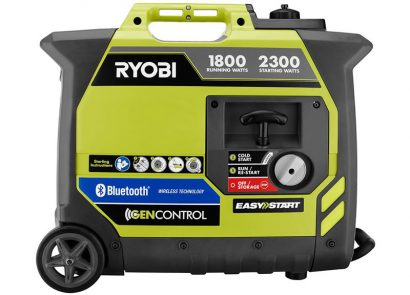 Picture 3 of the Ryobi RYi2300BTA